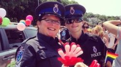 St. John's Pride Reverses Stance On Uniformed Cops In