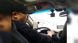 Opera-Singing Uber Driver In Toronto Deserves A 5-Star