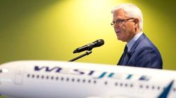 WestJet Expands With Order Of Up To 20 Boeings, New