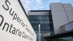 Ontario Father Guilty Of Sex Assault Claimed He Was Just 'Touchy