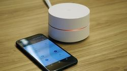 Google Launches A Cheap Competitor For Mesh Wi-Fi In