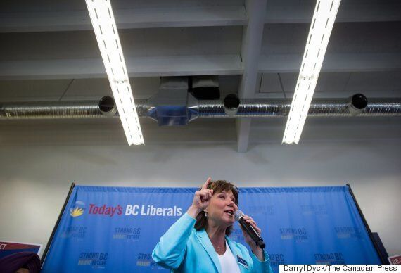 We Are All Linda, The B.C. Voter Christy Clark Turned Her Back