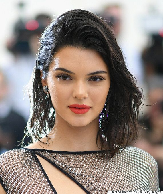 2017 Met Gala: The 10 Best Beauty Looks From The Red