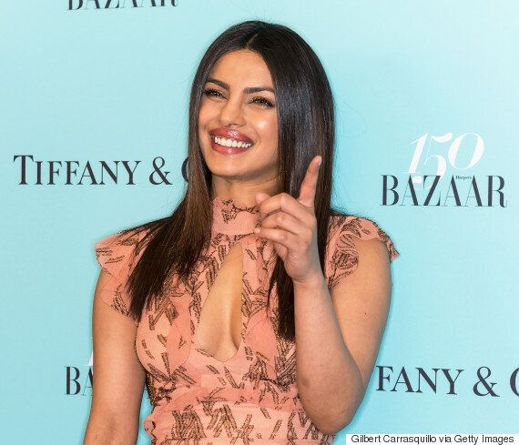 Priyanka Chopra On Why Calling Women Of Colour 'Exotic' Is
