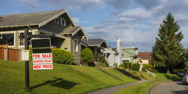 Home Affordability Deteriorating As Prices, Rates Rise: