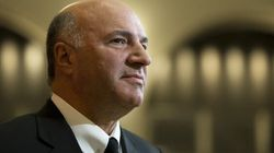 Dear Kevin O'Leary, You Won't Be