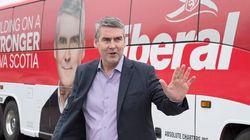N.S. Liberal Leader 'Devalued' Female Candidates: Tory