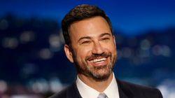 Emotional Jimmy Kimmel Opens Up About Newborn Son's Heart