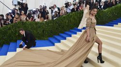 All The Looks (And Oh, What Looks) From Met Gala