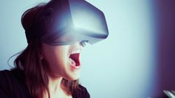 Evolution Of Virtual Reality: A Near Future