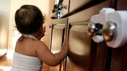 Baby Proofing 101: How To Child Proof Your
