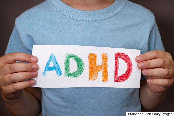 ADHD And Autism: What's The