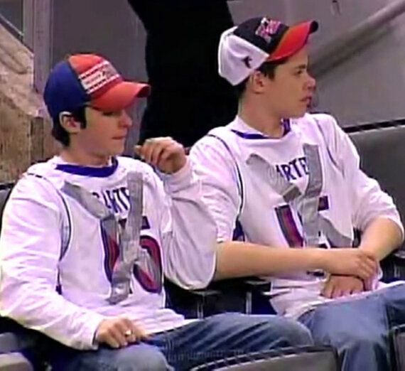 Oklahoma City Thunder Fans Just Aren't in the Same League As Raptors