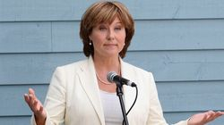 If Christy Clark Was A CEO, She'd Be Fired For Short-Term