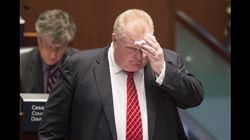 FULL TEXT: The Rob Ford Audio