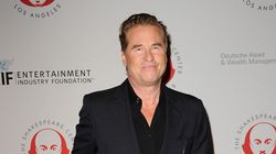 Val Kilmer Confirms Cancer