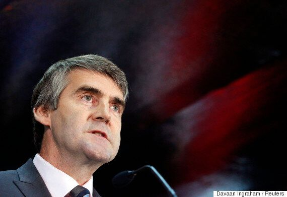 Nova Scotia Premier Stephen McNeil Calls Election For May