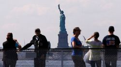 NYC Woos Canadian Tourists Amid Fears Of 'Trump
