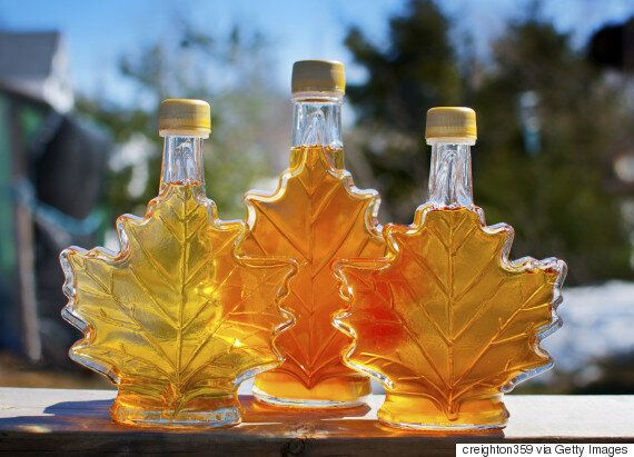 $18M Quebec Maple Syrup Heist Lands Thief 8 Years In
