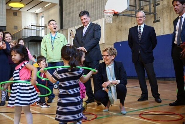What Ontario's Balanced Budget Means For