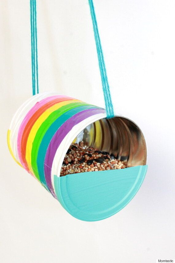 Mother's Day Crafts For Kids: 10 Homemade Gifts Mom Will