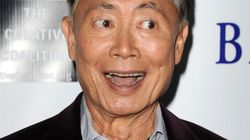 George Takei's Perfume Has A Hilarious