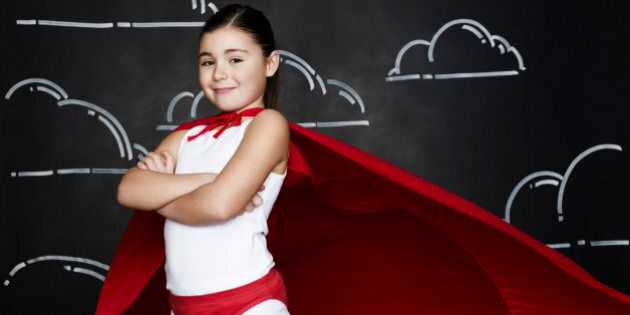 Powerful Baby Names For Girls That Will Give Her Strength From