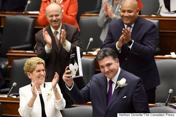 Ontario Budget 2017: Liberals Introduce First Balanced Budget In A