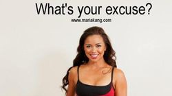 Fit Mom Maria Kang Lashes Out Against 'Curvy Girls,' Faces Backlash