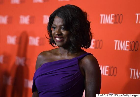 Viola Davis Wants Her Daughter To 'Stop Apologizing' For An Empowering