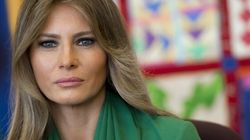 Melania Trump Will Probably Cover Vogue As First