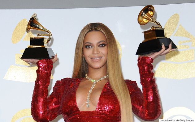 Beyoncé's 'Lemonade' Was The World's Best-Selling Album In