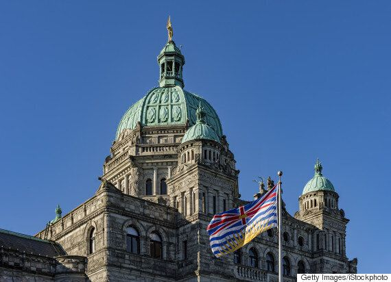 B.C.'s Decade Under NDP Was Anything But
