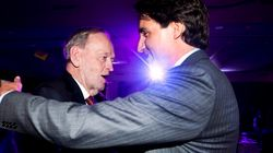 Chretien Celebrated As One Of The Best PMs