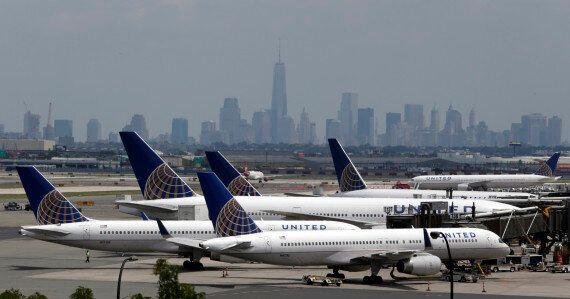 United Airlines Raises Cash Payouts For Bumped