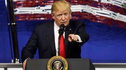 Corporate Canada Warns Trump's Tax Plan A