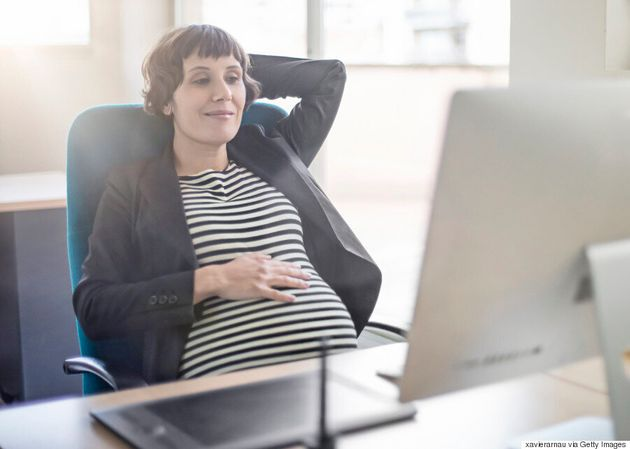 The Effects Of Pregnancy Can Last For Years In A Woman's Brain: