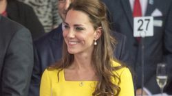 Kate Middleton's Most Popular Royal Tour