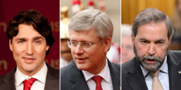 Federal Parties Pledge Open Nominations In All