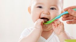 12 Nutritional Staples Every Baby