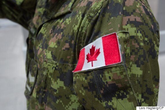 Sgt. Robert J. Dynerowicz Killed, 3 Other Soldiers Injured In Alberta Training