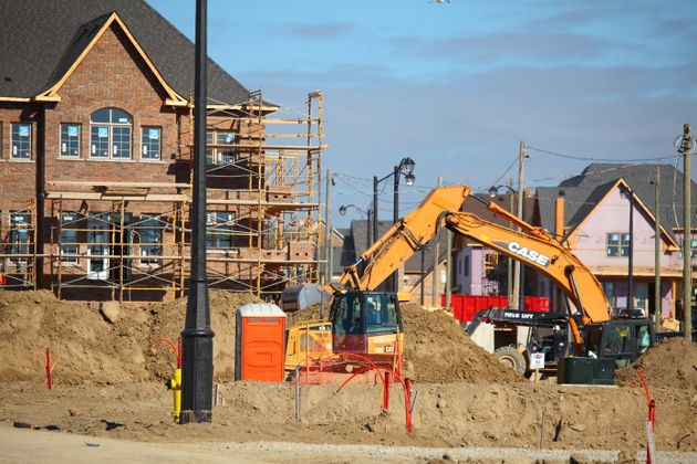 Toronto Housing Crisis Caused By 'Government-Induced Land Shortage':