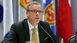 Saskatchewan's Budget Takes From The Poor To Give To The