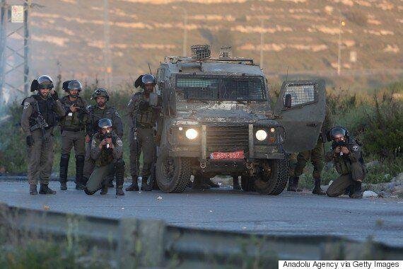 50 Years Of Israeli Occupation Is Far Too