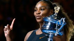 Motherhood Shouldn't Diminish Serena Williams' Success