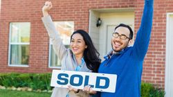 Canadians' Confidence In Housing Hits Record