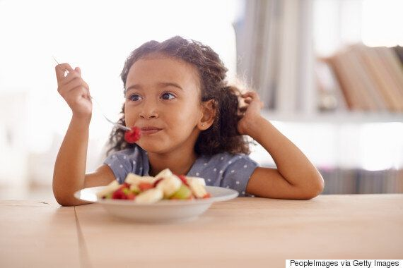 Managing Your Child's Sugar Intake Without Depriving