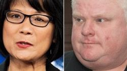 Chow: 'It's Obvious Mr. Ford Is A Sick
