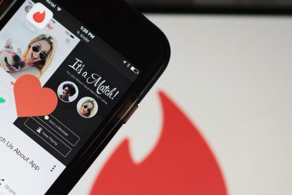 Are Dating Apps Behind A Recent Rise In Sexual