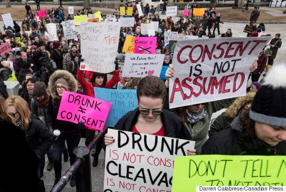 Judge Gregory Lenehan Unfairly Stereotyped Halifax Sexual Assault Complainant: